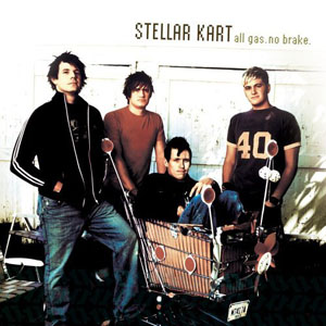 All Gas No Brake by Stellar Kart