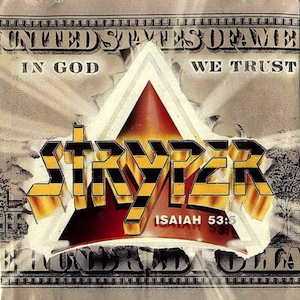 In God We Trust by Stryper