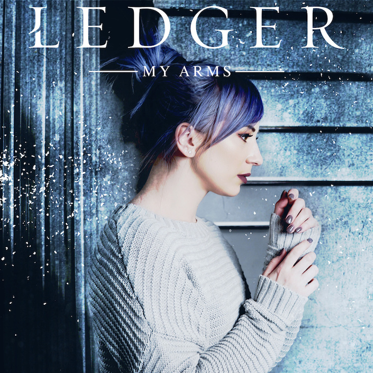 My Arms by Ledger