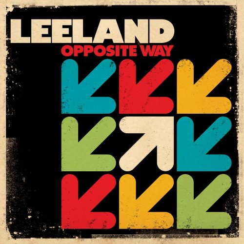 Opposite Way by Leeland