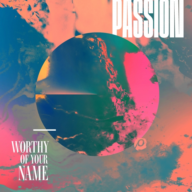 Passion - Worthy Of Your Name by Melodie Malone