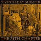 The 25th Chapter by Seventh Day Slumber