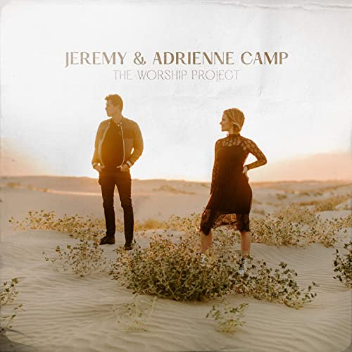 The Worship Project by Jeremy Camp