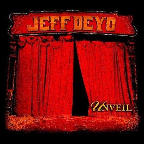 Jeff Deyo - Light