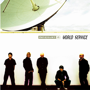 World Service by Delirious