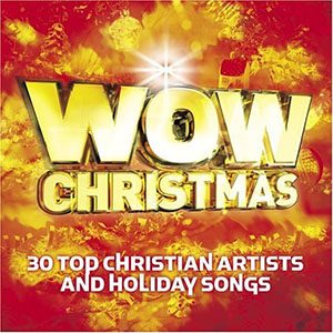 WOW Christmas by Third Day