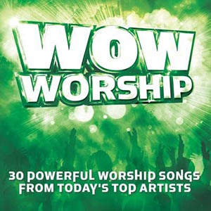 Wow Worship Lime by Vertical Church Band