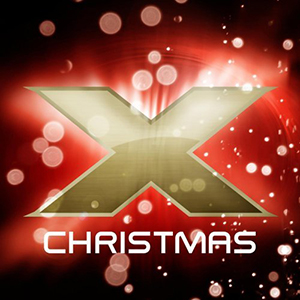 X Christmas by Seventh Day Slumber