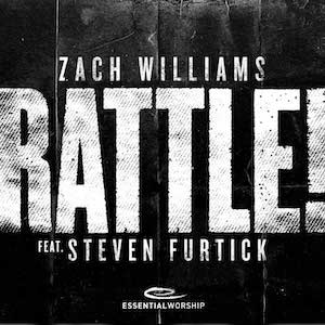 Rattle by Zach Williams